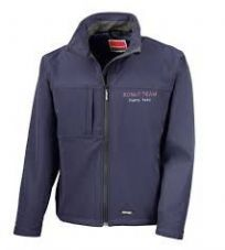 SoNET SOFT SHELL JACKET - MENS 121